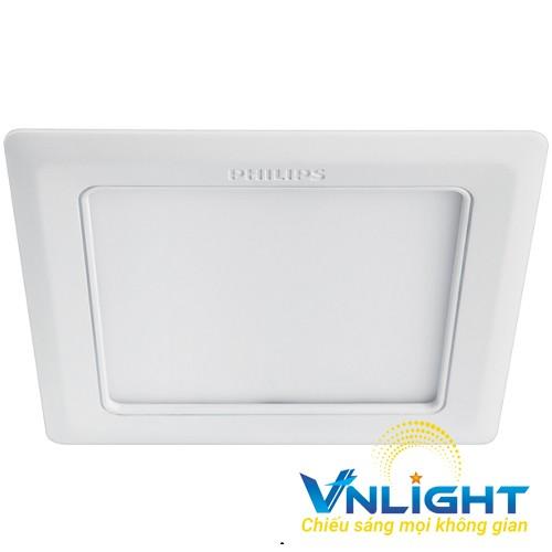 Đèn âm trần Philips 59528 14W