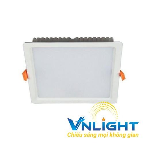 Đèn led âm trần VL18-160-VMA