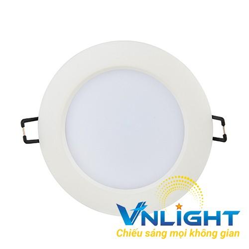 Đèn âm trần VL-D03120A-3C đổi màu