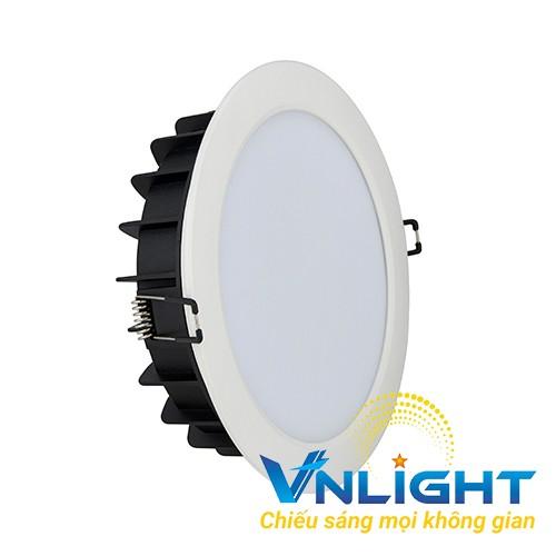 Đèn led âm trần VWD01R01
