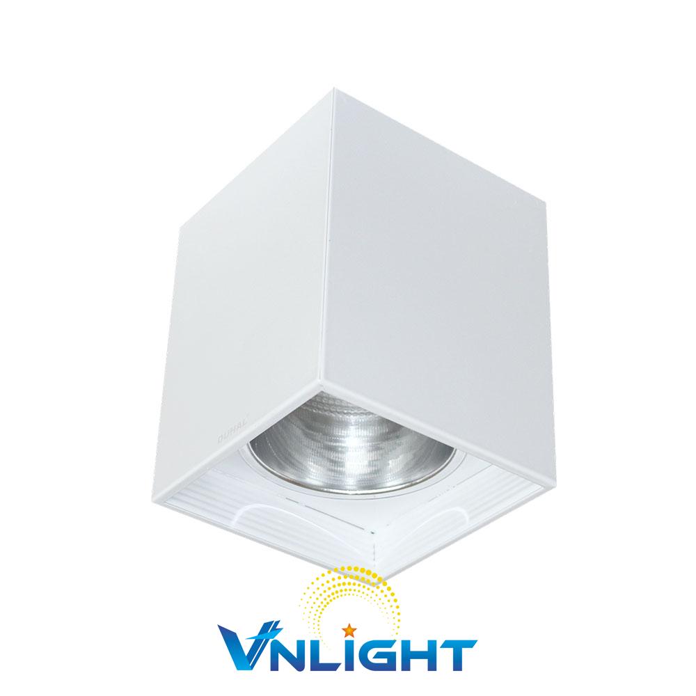 Đèn âm trần 5w LVN 3.5