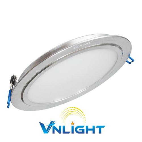 Đèn LED Panel 15W DUHAL SDGD515