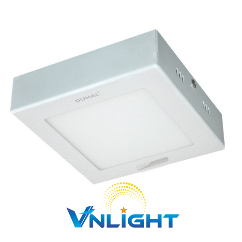 Đèn LED Panel 9W DUHAL SDGB509