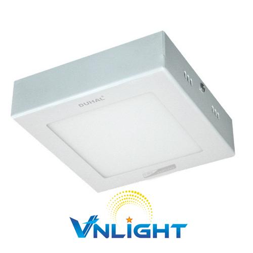 Đèn LED Panel 12W DUHAL SDGB512