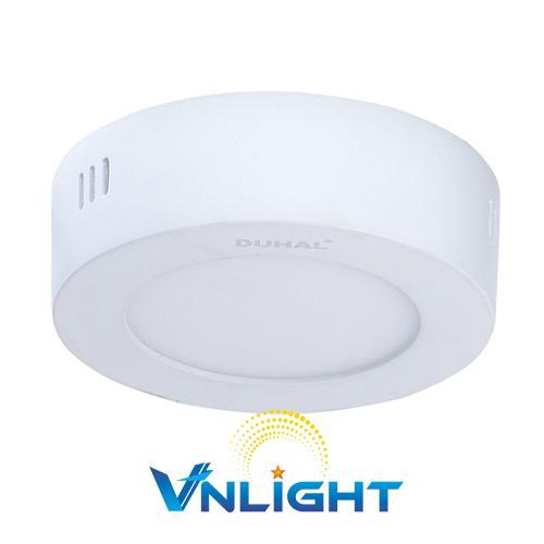 Đèn LED Panel 6W DUHAL SDGC506