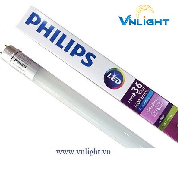 Bóng đèn tuýp led ECOFIT 1.2m 18W Philips